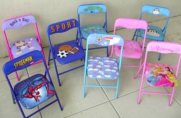 Recall Image Idea Nuova Inc Recall to Repair Children s Folding Chairs