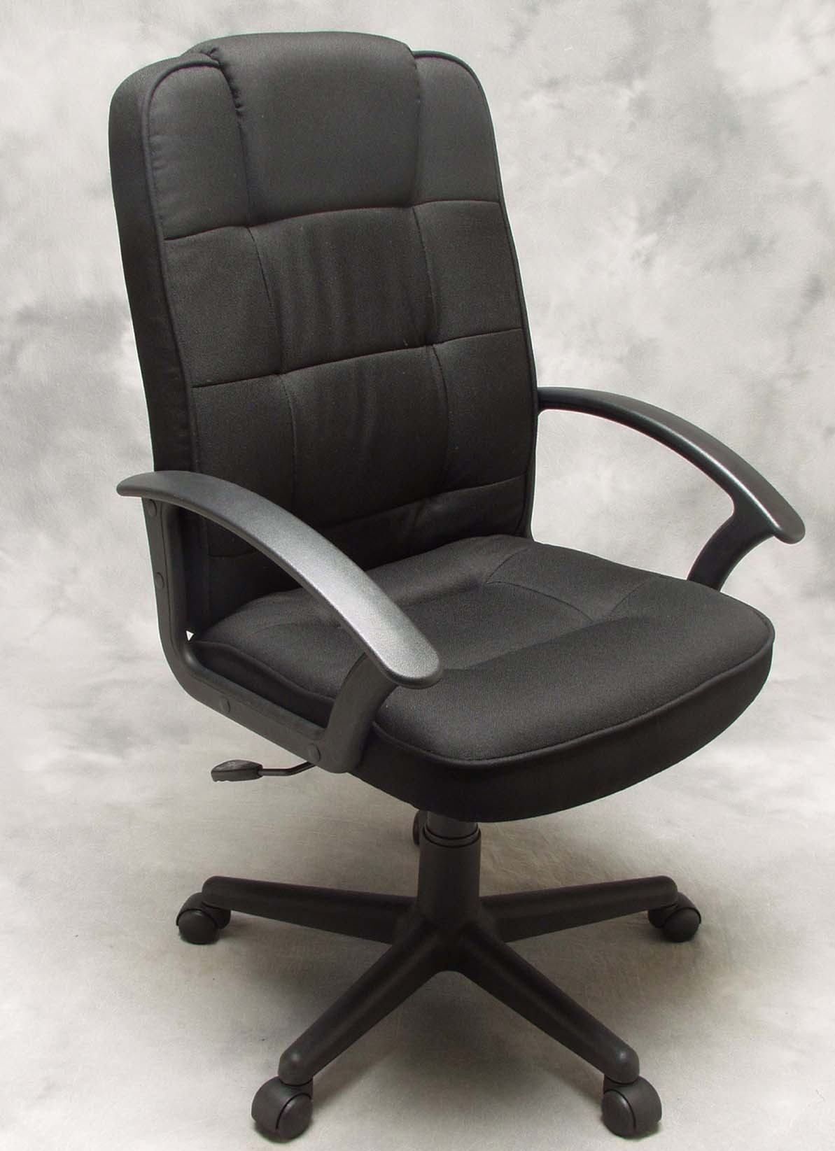 Recall Image: Gruga U.S.A. Recall to Repair Office Chairs Sold At