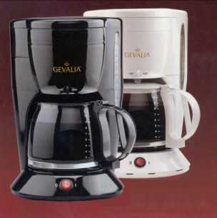 Picture Of Recalled Coffeemaker
