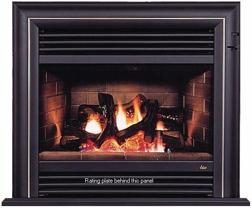 Recall Image: Wall Mount Gas Fireplaces Recalled by Valor Heating ...