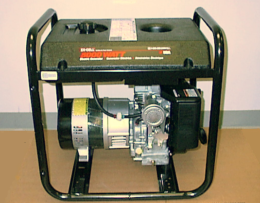 Devilbiss Air Power >> Recall Image Devilbiss Air Power Company Portable Generator Alert
