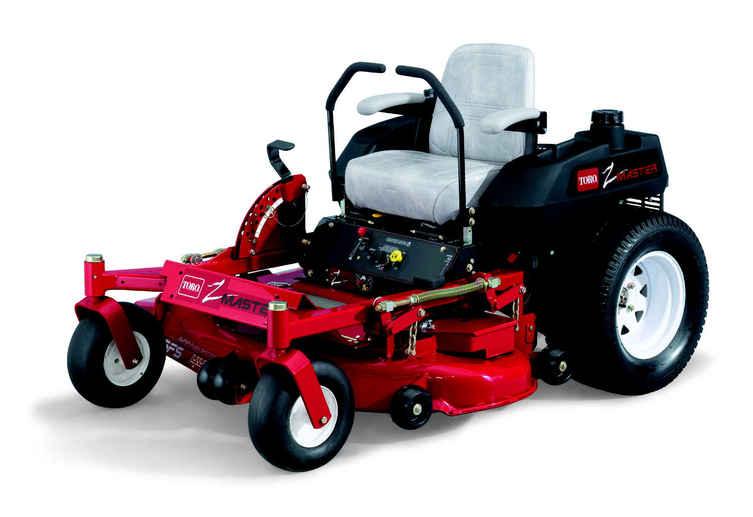 Picture of Recalled Lawn Mower