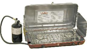 Recall Image: Century Tool and Manufacturing Recall of Camping