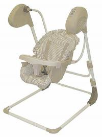 CPSC, Baby Trend Announce Recall to Repair Infant Swings Sold at Toys R Us