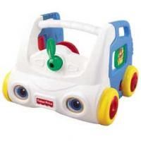 Swings and Toys Recalled by Fisher-Price