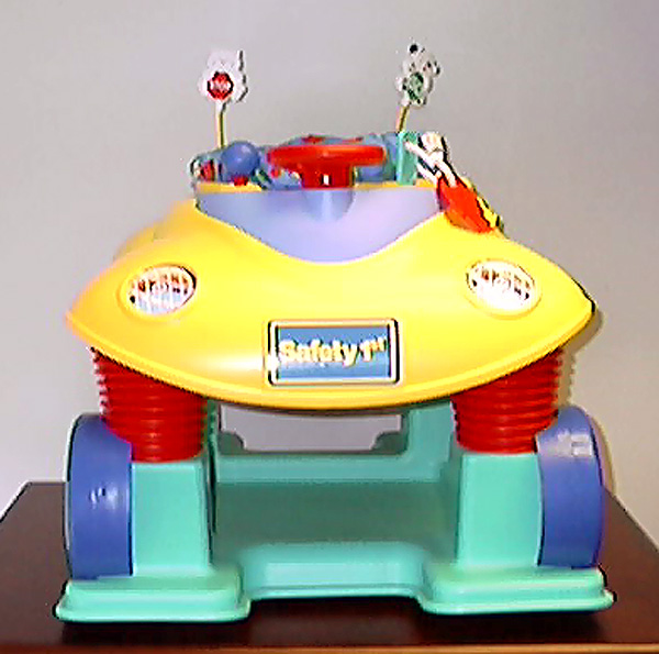 1aaf33760 Recall Image  Bouncing Buggy Toys Recall Replace by Safety 1st ...