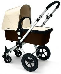 Bugaboo Cameleon and Bugaboo Donkey Model Strollers