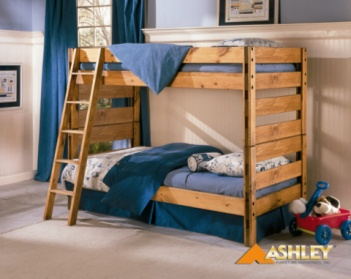 Recall Image Ashley Furniture Industries Inc Recall To Repair Bunk