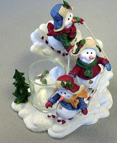 Bon Recall Image: Home Interiors U0026 Gifts, Inc. Recall Of Snow Play Candleholder